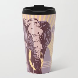 Patience & Wisdom Travel Mug