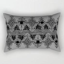 Night Visions Rectangular Pillow