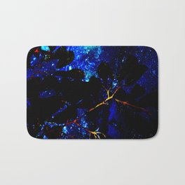 Nightsky Bath Mat
