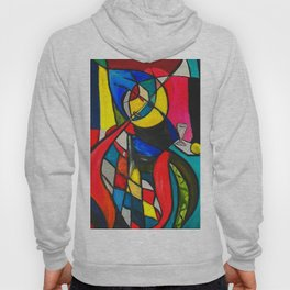 Within the Circle #society6 #decor #buyart Hoody