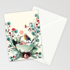 Wesh Love. Stationery Cards