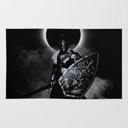 Knight of Faraam Rug