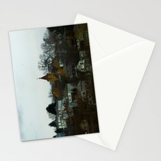 You Wanna Be Like the Folks on the Hill Stationery Cards
