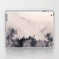 I fall behind Laptop & iPad Skin