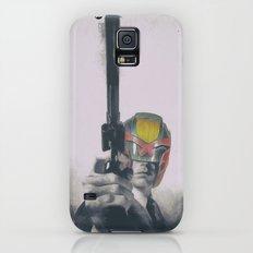 Judge Harry Galaxy S5 Slim Case