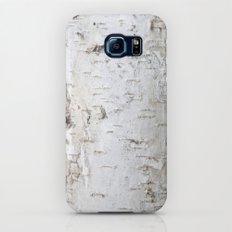 Birch Bark Galaxy S7 Slim Case