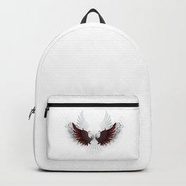 Black Wings Backpack