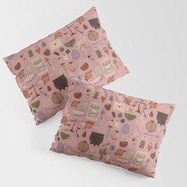 Love Potion Pillow Sham