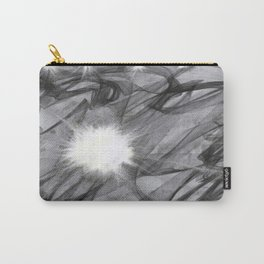 Reflecting Knowledge Carry-All Pouch