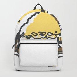 Skyline Chili Three Way Backpack