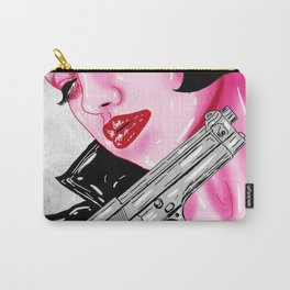 Marcella Carry-All Pouch