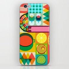 Wondercook iPhone & iPod Skin