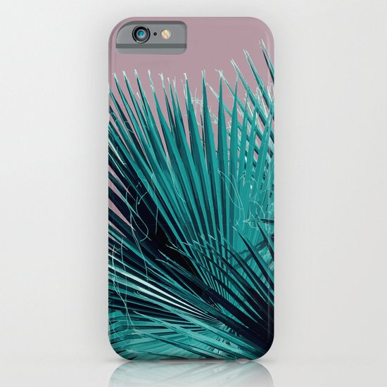 Tropical Dream #society6 iPhone & iPod Case
