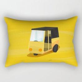 Keke Rectangular Pillow