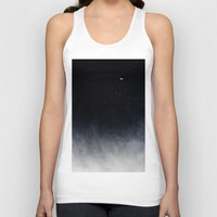 astronomy Tank Tops featuring After we die by va103