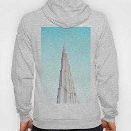 Burj Khalifa Hoody