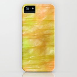 Grass Stains iPhone Case