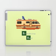 Breaking Bad 8 bits Laptop & iPad Skin