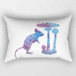 Mouse Rectangular Pillow