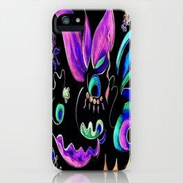In a Peapod iPhone Case