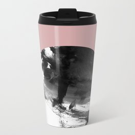 Minimalism 22 Metal Travel Mug