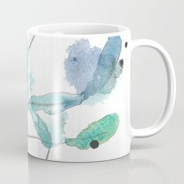 Buds 9 Coffee Mug