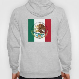 Mexican National Coat of Arms & Seal (HQ image) Hoody