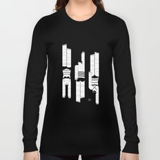 swimmers 1 Long Sleeve T-shirt