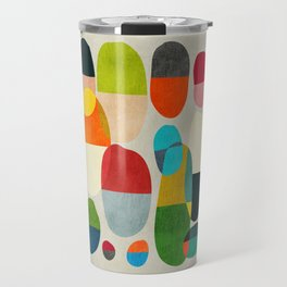 Jagged little pills Travel Mug
