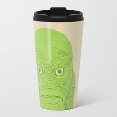 Young Professional from the Black Lagoon Travel Mug