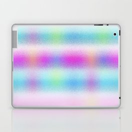 Re-Created Frost XIX by Robert S. Lee Laptop & iPad Skin