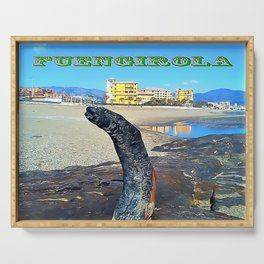 Fuengirola Serving Tray