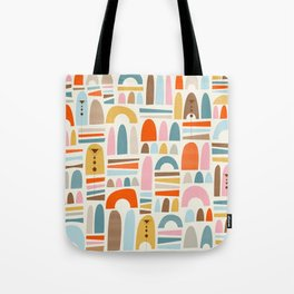 mountainsss Tote Bag
