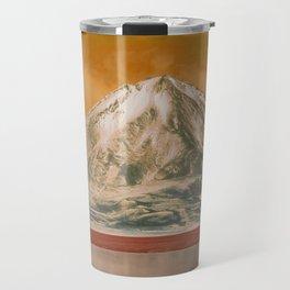 Volcano Travel Mug