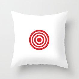 target Throw Pillow