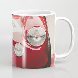 Beauties on Mille Miglia Coffee Mug