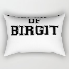 Property of BIRGIT Rectangular Pillow