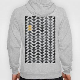 Triangle - Yellow II Hoody