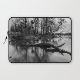 Floating Laptop Sleeve