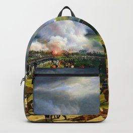 Battle Of Valmy - Digital Remastered Edition Backpack