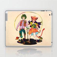 LSD love Laptop & iPad Skin