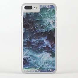 WWŚCH Clear iPhone Case