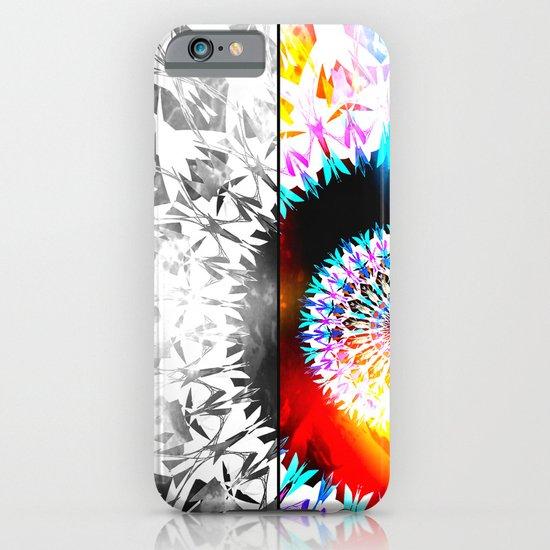 SOLANACEAE iPhone & iPod Case