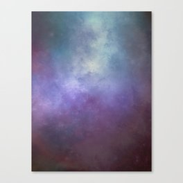 α Dubhe Canvas Print
