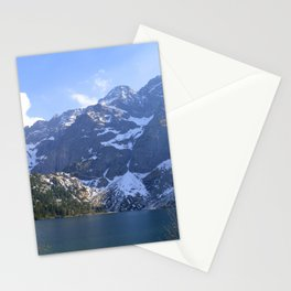 Breathtaking View Stationery Cards