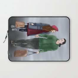 Scenic Route Laptop Sleeve