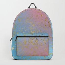 Milky Way GalaxSea Backpack