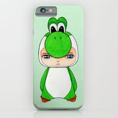 A Boy - Yoshi Slim Case iPhone 6s