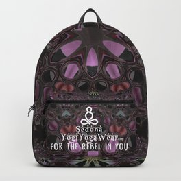 Purpose Backpack