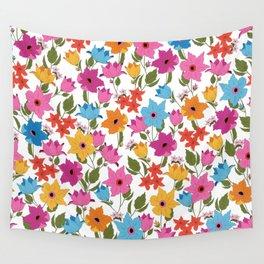 Flourish Wall Tapestry
